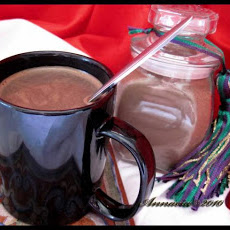 Road Warrior Spicy Real Hot Chocolate Mix