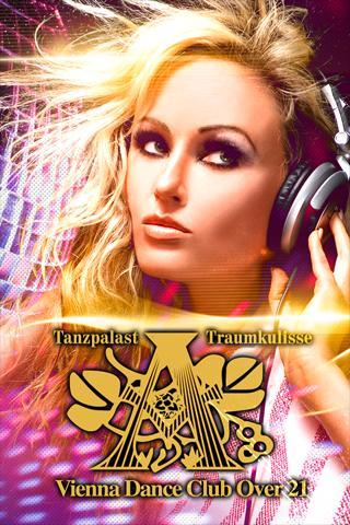 A-Danceclub Wien