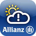 Allianz WeatherSafe icon