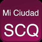 Mi Ciudad SCQ icon