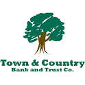 Town & Country Bank and Trust icon