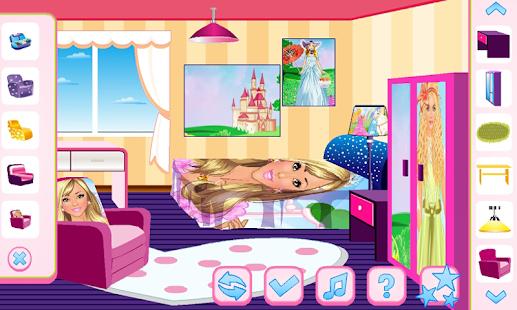Cinderella Princess Room Apk Download Apps On Play Store