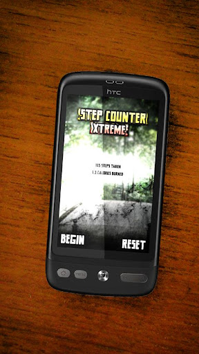 Step Counter XTREME