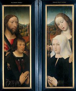 RIJKS: Meester van de Legende van de Heilige Magdalena: painting 1510