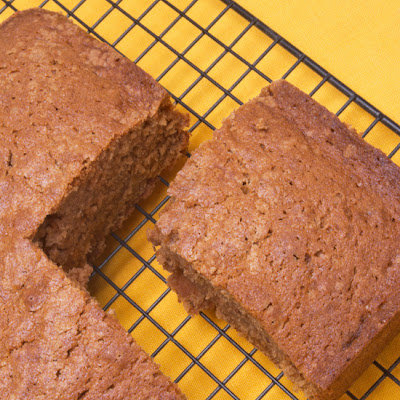 Carrot Pulp Bread