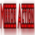 Mirror Action icon