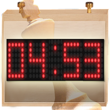 Chess Clock Pro - game timer