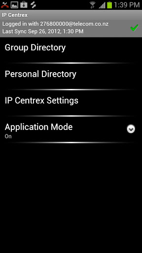 【免費通訊App】Spark New Zealand IP Centrex-APP點子