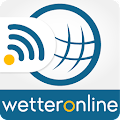WeatherRadar - Live weather APK for Bluestacks