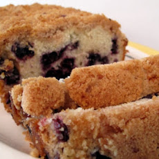 Weight Watchers Blueberry Bread