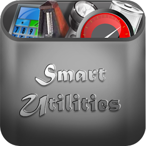 Smart Utilities – try 30 smartphone tools in 1