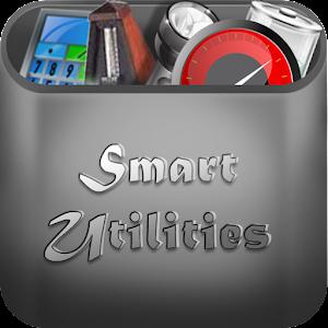 Smart Utilities - try 30 smartphone tools in 1
