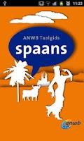 Screenshot of ANWB Taalgids Spaans