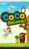Screenshot of Coco Animal
