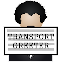 Transport Greeter PRO icon