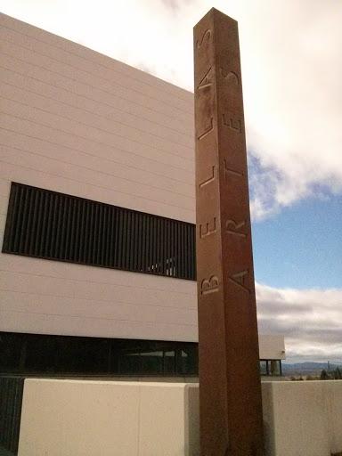 Edificio de Bellas Artes