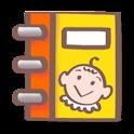 あかちゃん日記 icon