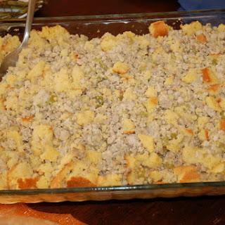 Louisiana Corn Bread Recipes