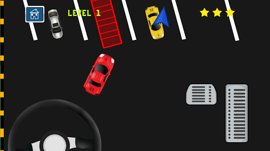 Car Parking Game - screenshot