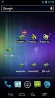 Screenshot of AutoKiller Memory Optimizer