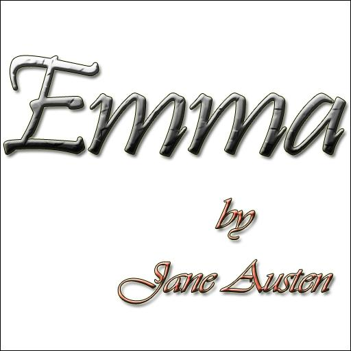 Emma - Jane Austen 書籍 App LOGO-APP開箱王