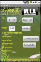 Screenshot of ShottAfloat