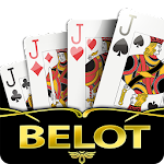 Play Belot (Bridge-belote) 1.4.3 Apk