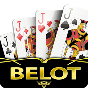 Play Belot (Bridge-belote) Hacks and cheats