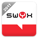 SwyxIt! Mobile 2011 icon