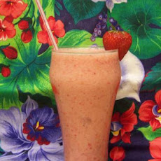 Easy Fruit Shake