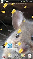 Screenshot of Cute Mouse Live Wallpaper