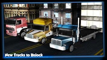 Screenshot of Transporter 3D