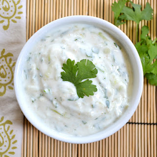 Raita Recipes