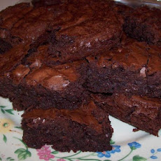 King Arthur Flour's Best Fudge Brownies