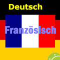 App German French Trainer 2400 APK for Kindle