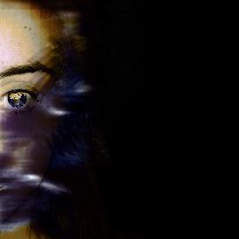 by Austin Lubetkin - Digital Art People