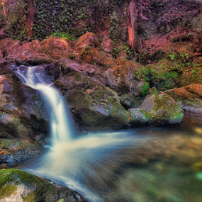 Rocks and waterscape by Cristobal Garciaferro Rubio - Landscapes Travel ( water, waterscape, rocks )