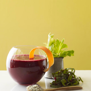 Beet-Orange Bliss