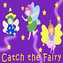 Catch the Fairy AR icon