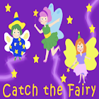 Catch the Fairy AR icon