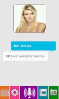 Screenshot of FIP Lite(Assistant SIRI)