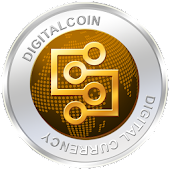 Digitalcoin Wallet APK for Ubuntu