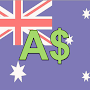 Arranging Australian Money