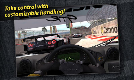 Real Racing 2 for PC