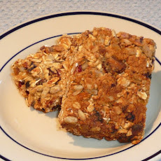 Fruity Energy Bar