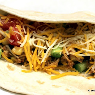 Crock Pot Shredded Mexican Chicken Recipes
