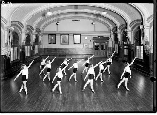 Grand Ballroom, Flinders Station