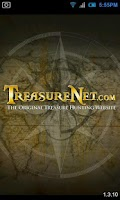 Screenshot of TreasureNet Forum