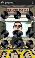 Screenshot of Gangnam DJ