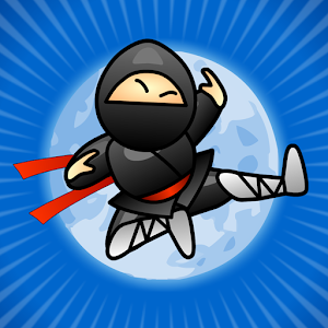 Sticky Ninja Missions For PC